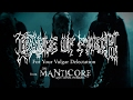 Cradle of Filth - For Your Vulgar Delectation - (from The Manticore and ...