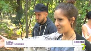 «Гешефт» собрал дизайнеров и модельеров со всей Украины в Одессе