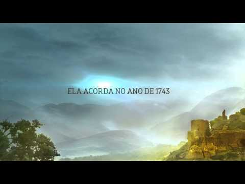 Booktrailer Outlander