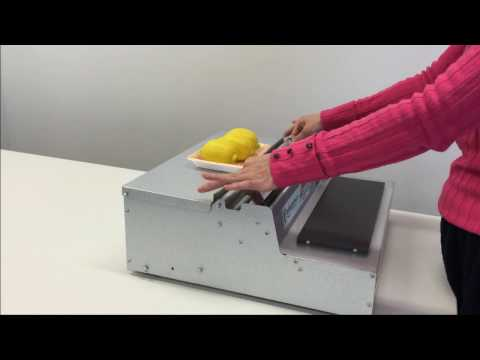 Cling film wrapping Machine PEONY Hand wrapper
