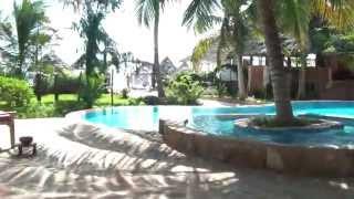preview picture of video 'villa dida interno del resort'