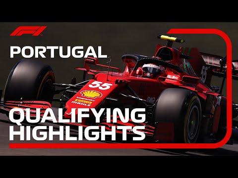 角田裕毅は14番手 F1第3戦ポルトガルGP(ポルティモア)予選ハイライト動画