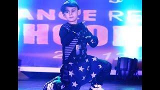 Angreji Beat | Dope Shope | Yo Yo Honey Singh | Dance Performance | Step2Step Dance Studio