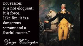 Great Quotes from American History