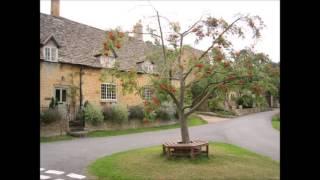 ANNE LORNE GILLIES   ROWAN TREE