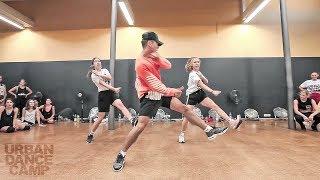 Cartier   Dopebwoy  Duc Anh Tran Choreography  310XT Films  URBAN DANCE CAMP