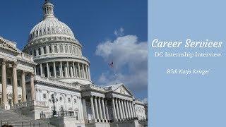 Intern Highlight: Katja Kreiger at DC Public Schools thumbnail image