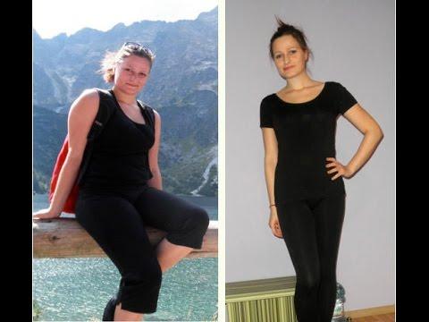 Как я решилась похудеть