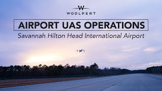 Savannah Airport UAS Operations