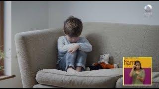 Diálogos en confianza (Familia) - Manifestaciones del maltrato infantil