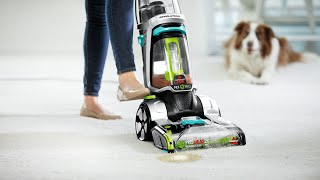 Top 5 Best Carpet Cleaner For Pets In 2020