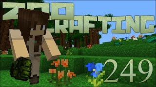 Diving into the Tropics!! 🐘 Zoo Crafting: Episode #249 [Zoocast]