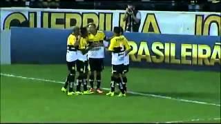 Criciúma 1x1 Vitória