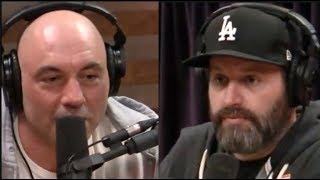 "Joe Rogan - Tom Segura's ""R Word"" Controversy"