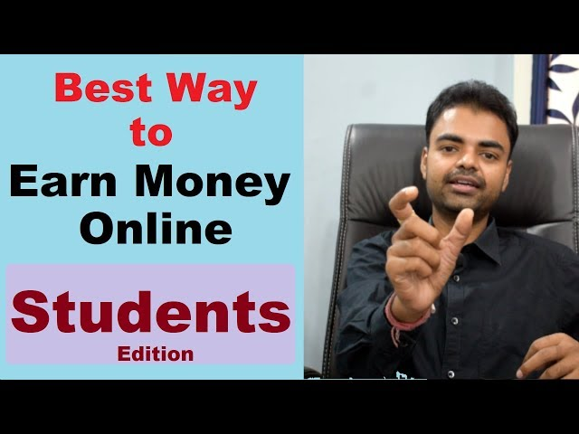 Easy way to earn money without investment in india forex news ticker widget