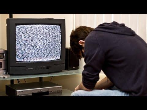 Отключение аналогового ТВ в Москве и области / Подключение приставки