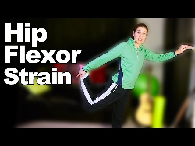 Of The Most Simple Ideas To Hip Flexor Stretch Hip Flexor Stretch For Back Pain