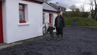 JACKs OLD COTTAGE (HD) - An Irish Example Of Community Development In Rural Areas