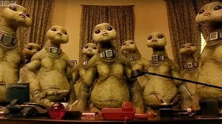 A Missile to Stop the Slitheen