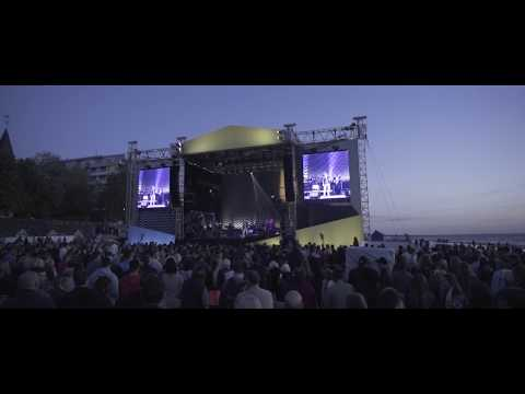 Jūrmalas kūrorta svētki 2017