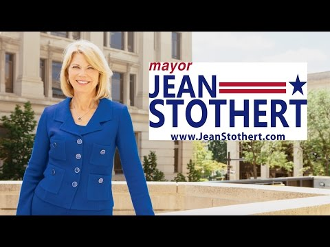 Mayor Jean Stothert - Elected Officials Testimonials