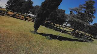 FPV freestyle -South Africa(uncut)