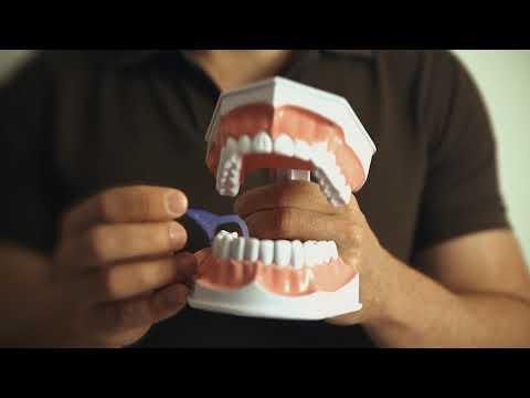 Как использовать зубную нить и межзубные ёршики