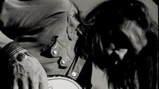 "Chris Whitley ""Narcotic Prayer"" (1995)"