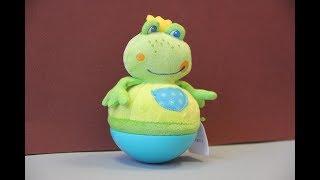 Culbuto grenouille