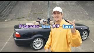 $-Crew Démarre Paroles Lyrics
