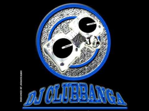 DJ CLUBBANGA 2013 MIX
