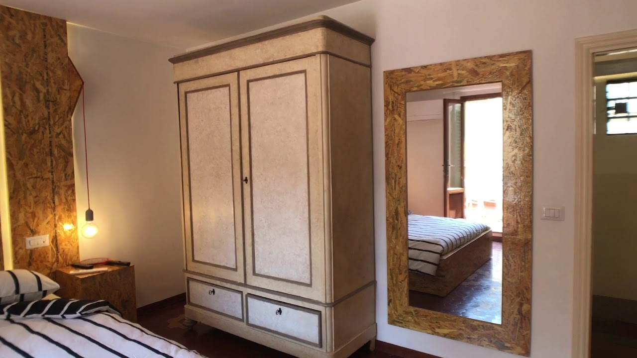 Lovely 1-bedroom apartment for rent in San Annunziata