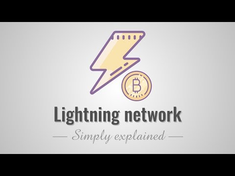 Bitcoin Lightning Network: blesková rychlost pro Bitcoin
