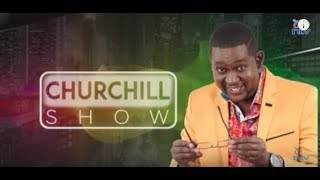 Churchill Show: Park-lands Sports Club edition Sn5 _ Eps 51.
