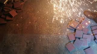 Болты фундаментные с анкерной плитой тип 2.1 м16х200 ст3 ГОСТ 24379.1-2012. от компании АК Болт и Гайка - видео