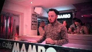 Duke Dumont at Cafe Mambo