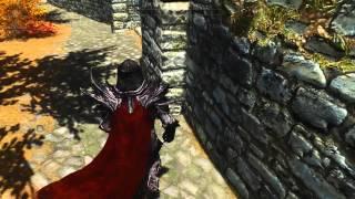 ShadowPlay - TES5: Skyrim - HDT Cape Physics