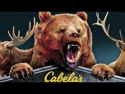 Видео № 0 из игры Cabela's Big Game Hunts 2013 (Б/У) [PS3]