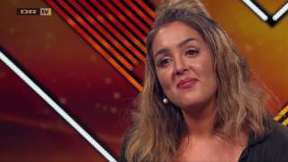 X Factor 2017 Denmark - Libbi Oseri Is Loved By The Judges!
