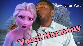 LISTEN AND LEARN Vocal harmony Song 2 | MARY DID YOU KNOW- CHRISTMAS SPECIAL