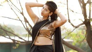 Saree Fasion   Model Riddhi   Saree Beauty Latest Video 2019