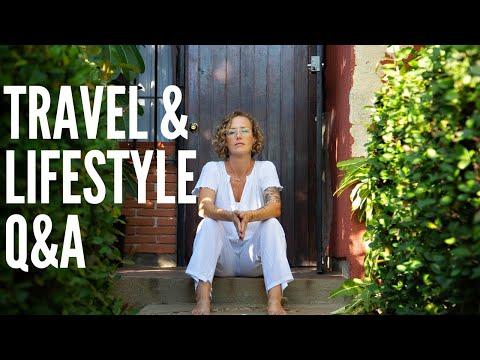 TRAVEL TIPS, SINGLE MAMA ADVICE, LIFE IN MEXICO - Q&A