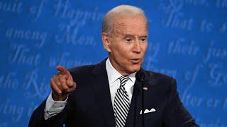 In Joe Biden, the Democrats picked the worst candidate to debate Donald Trump