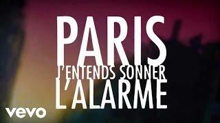 Dirty Diary - Je Ne Veux Pas Voir Paris Brûler (Lyrics)