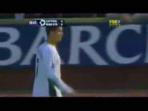 The Defensive Side Of Steven Gerrard & His Tackling Skills