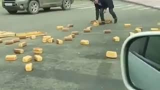 Хлеб на дороге, 28.08.2018