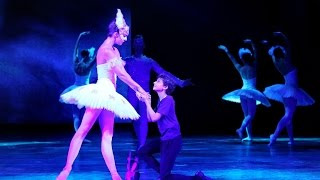 Billy Elliot trailer for the Hungarian production