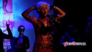 Joey Broyles - Andy Warhol at High Noon Saloon
