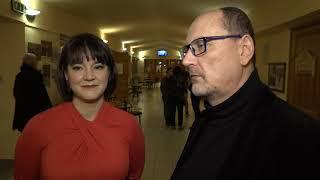 TV Budakalász / Kultúrcseppek / 2020.01.24.