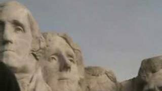 The Fifth Face of Mt. Rushmore
